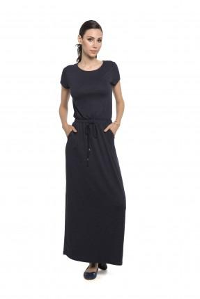 فستان طويل سبور