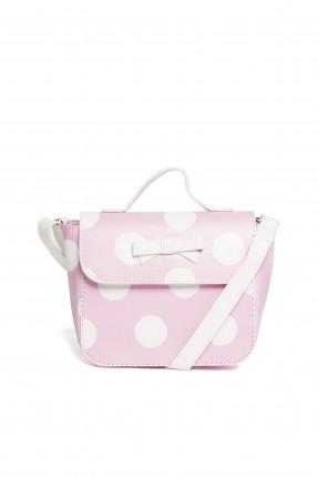 حقيبة يد اطفال بناتي - وردي
