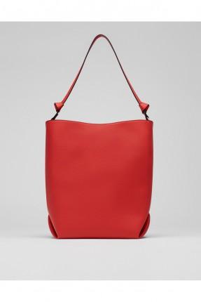 حقيبة يد - احمر