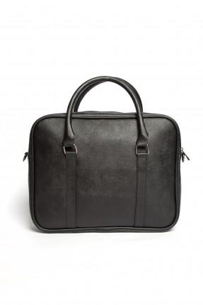 حقيبة يد لاب توب - اسود