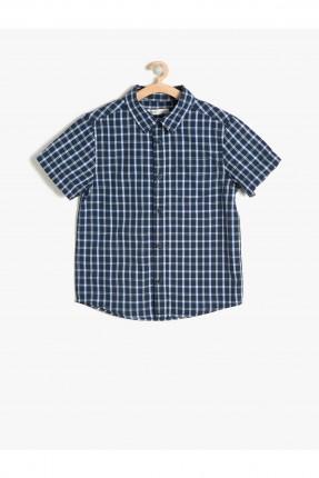 قميص اطفال ولادي كاور