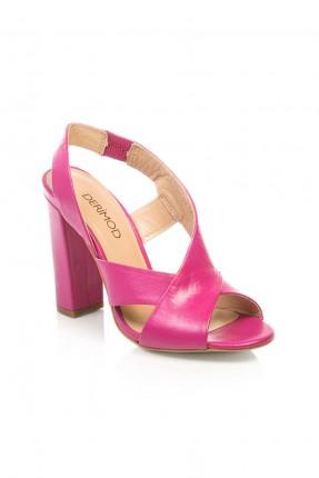 حذاء نسائي - فوشيا