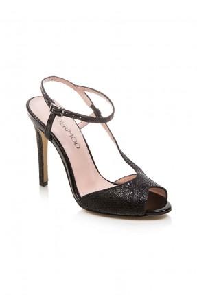 حذاءنسائي رسمي - اسود