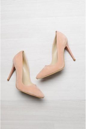 حذاء نسائي كعب عالي