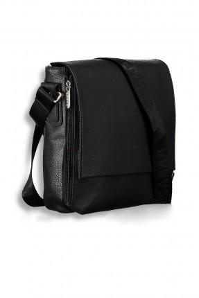 حقيبة اوراق - اسود