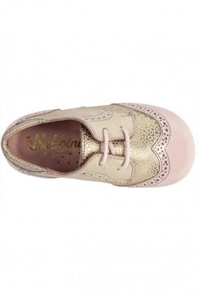 حذاء اطفال بناتي - بيج