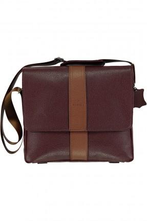 حقيبة اوراق - خمري