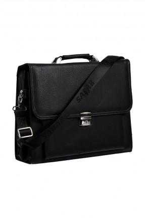 حقيبة مكتب - اسود