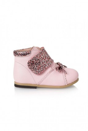 حذاء اطفال بناتي - زهري