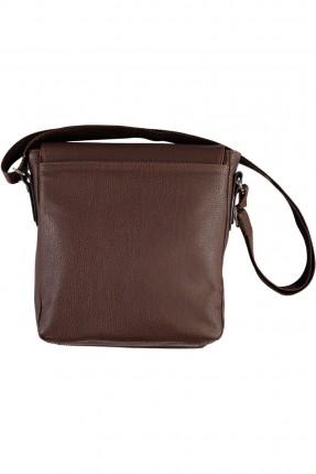 حقيبة اوراق - بني