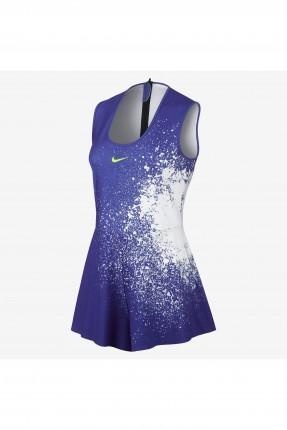 افرول نسائي رياضي Nike - كحلي