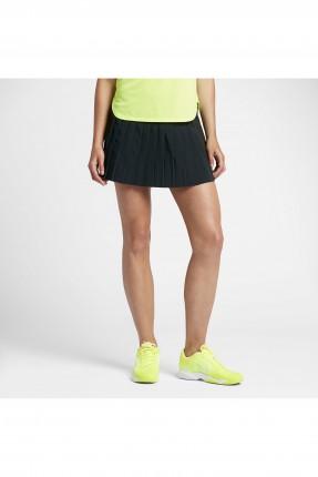 تنورة قصيرة رياضية Nike - اسود