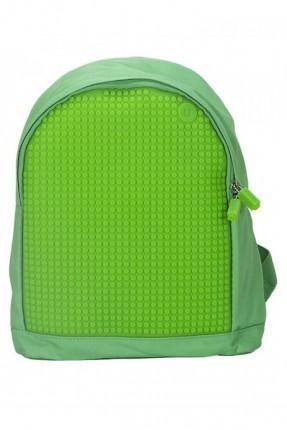 حقيبة ظهر مدرسية - اخضر
