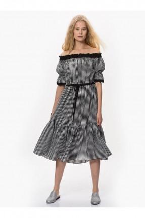 فستان سبور كارو