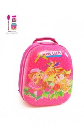 حقيبة مدرسية للبنات