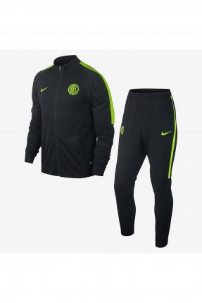 بيجاما رياضية رجالي انتر ميلان Nike - اسود