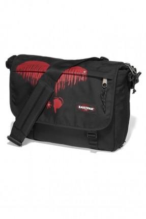 حقيبة كتف مدرسية - اسود