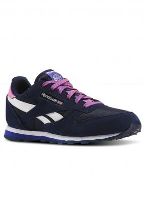 حذاء اطفال Reebok - نيلي