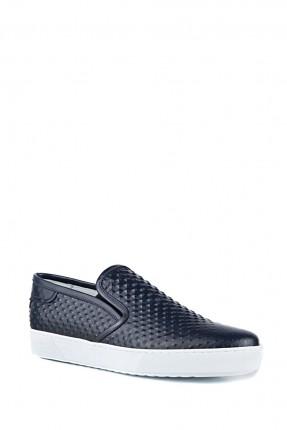 حذاء رجالي - نيلي