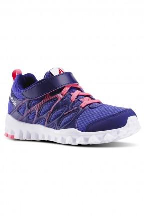 حذاء اطفال Reebok - بنفسجي