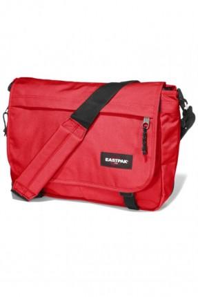 حقيبة كتف مدرسية - احمر