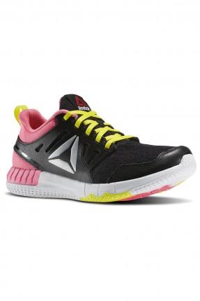 حذاء اطفال Reebok - اسود