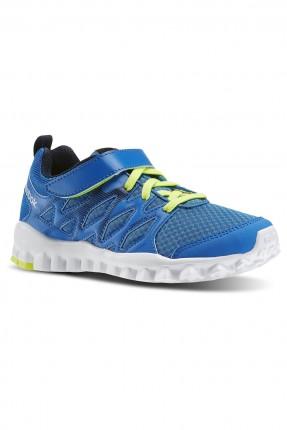 حذاء اطفال Reebok - ازرق