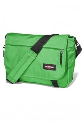 حقيبة كتف مدرسية - اخضر