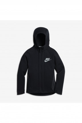 سويت شيرت اطفال ولادي Nike - اسود