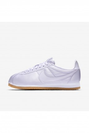 حذاء نسائي رياضي - ابيض