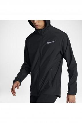 جاكيت رجالي رياضي Nike - اسود