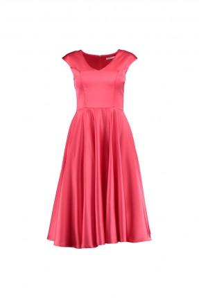 فستان رسمي كلوش