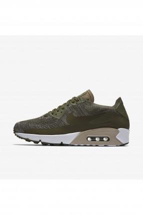 بوط رجالي رياضي Nike - زيتي