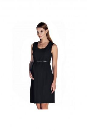 فستان حمل كلاسيك - اسود
