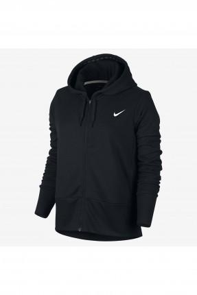 جاكيت نسائي رياضي Nike - اسود