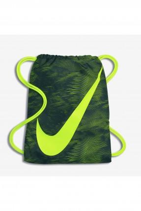 حقيبة ظهر اطفال بناتي رياضي NIKE - اخضر