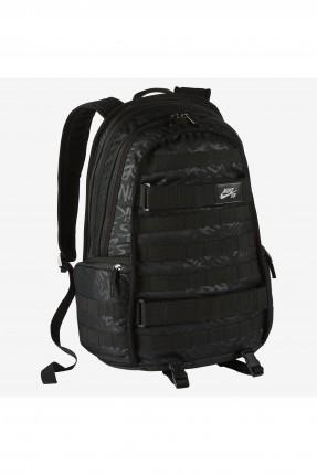 حقيبة ظهر رجالي رياضي Nike - اسود