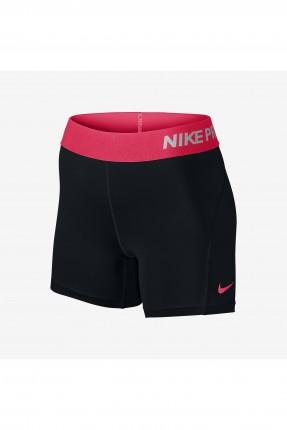 شورت نسائي رياضي Nike - اسود
