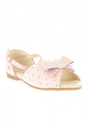 حذاء اطفال بناتي - وردي