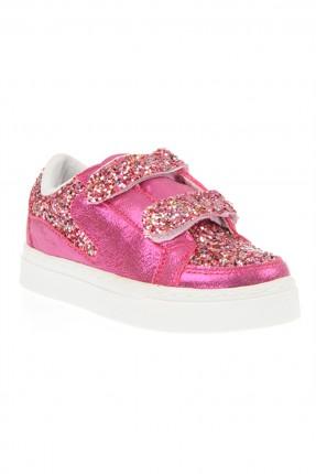 حذاء اطفال بناتي - فوشي