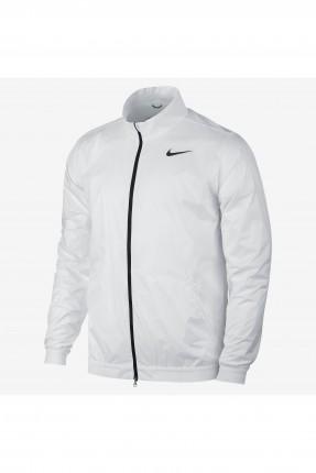 جاكيت رجالي سبور Nike - ابيض