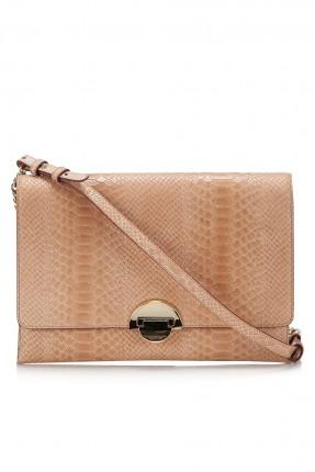 حقيبة يد نسائية - بيج