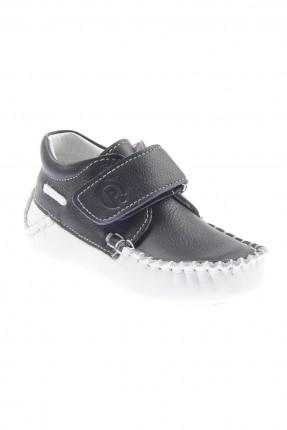حذاء بيبي ولادي - ابيض