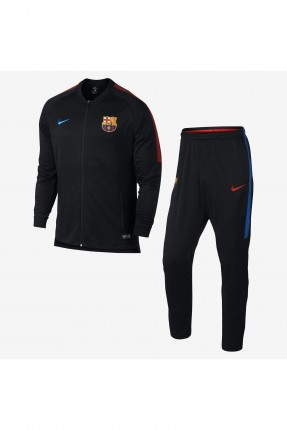 بيجاما رياضية رجالي سبور Nike - اسود