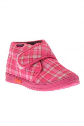 حذاء اطفال - وردي