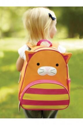 حقيبة مدرسية ملونة