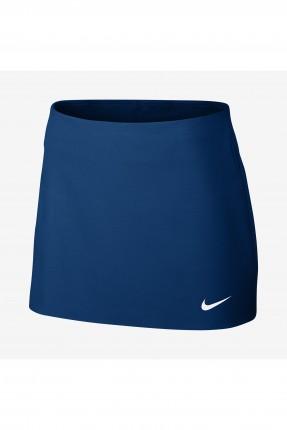تنورة قصيرة رياضية Nike - ازرق