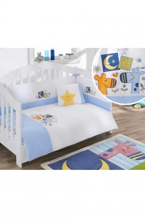طقم سرير بيبي مع نجمة