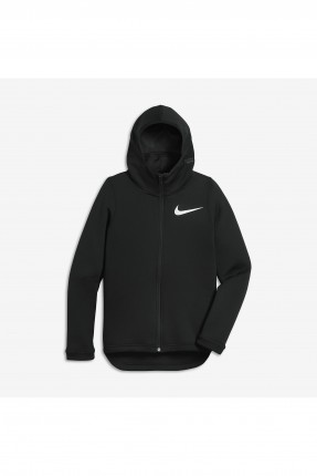جاكيت اطفال ولادي Nike - اسود