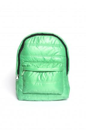 حقيبة ظهر اطفال ولادي_ اخضر